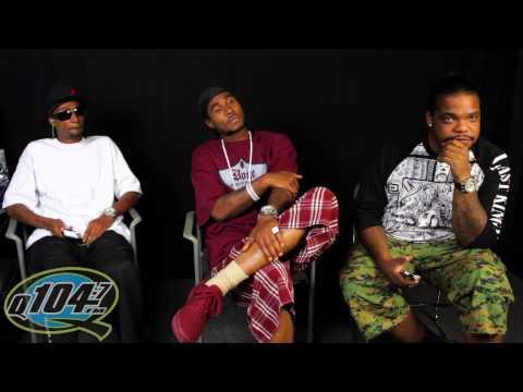 Q1047 Followers Interview Bone Thugs -N- Harmony