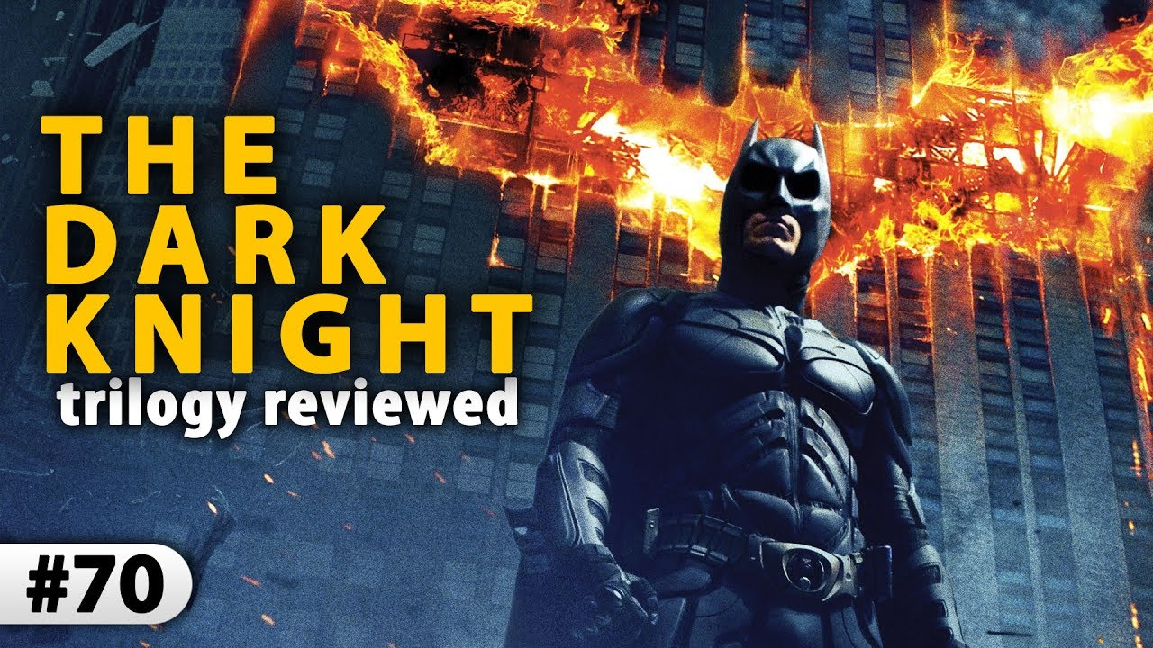 movie review the dark knight rises