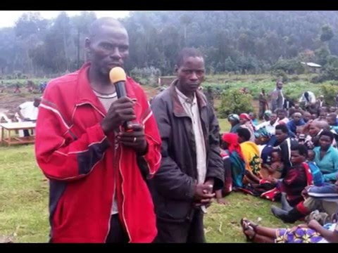 Rubavu Bamwe mu bayobozi biyemereye gufasha FDLR gutera Bugeshi Radio Rwanda