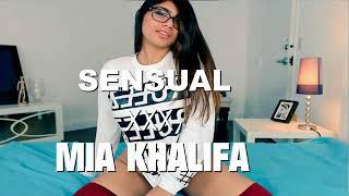 SENSUAL XXX MIA KHALIFAS INSTRUMENTAL /PISTA DE HIP-HOP/RAP/JAZZ/(USO LIBRE)