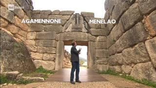 Dal Mito alla storia - Parte 1: Micene e Odissea
