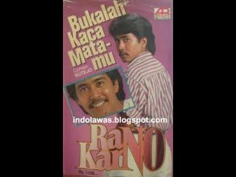 Rano Karno & Paramitha Rusady   Cinta
