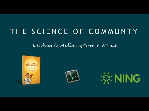 The Science of Community