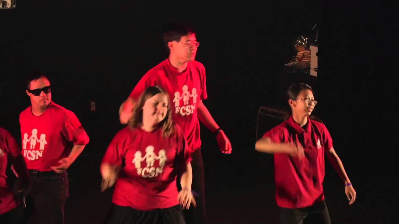 From Fcsn >> Evolution Of Fcsn Dance Special Needs Talent Showcase Finals 2016