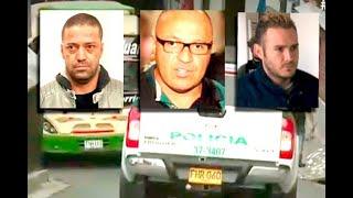 Alias 'Juancito', 'Pesebre' y 'Lindolfo' fueron enviados a cárcel de Valledupar | Noticias Caracol