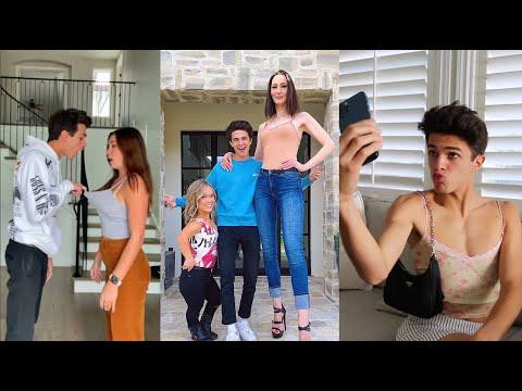 Download Funny Brent Rivera TikTok Videos Compilation 2021✔