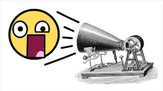 El primer sonido grabado en la historia es aterrador [5Minutos]