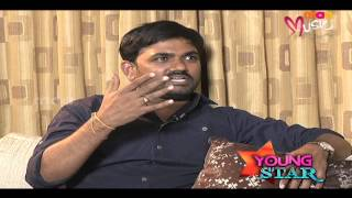 Young Star : Maruthi - Indian Film Director