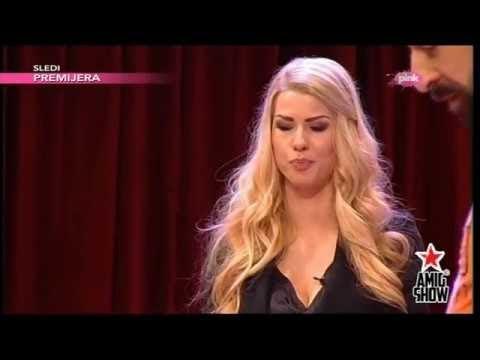 Ami G  S07  Twister sa Stanijom Dobrojevic