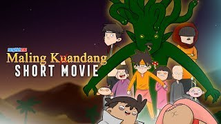 SENGKLEKMAN THE MOVIE - MALING KANDANG