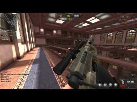 Ryan Rapz - Anak Jaman Sekarang : Versi Point Blank Sniper
