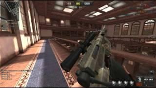 Ryan Rapz - Anak jaman sekarang : Versi Point Blank Sniper Mp3