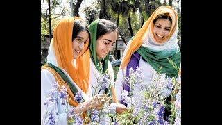 कश्मीर की लड़कियाँ क्यों होती हैं इतनी खूबसूरत   Kashmir Girl Most Beatiful   Kashmiri Girl 111