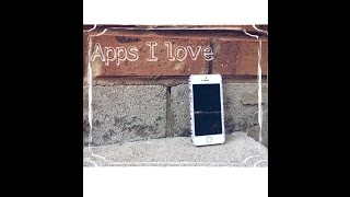 Apps I Love !! - VVPEACECANADA Thumbnail