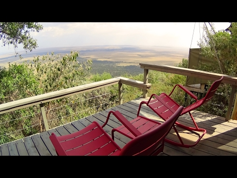 See why Angama Mara is the world's most luxurious...