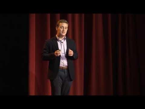 Unique Importance of Human Rights Education | Nicholas Goldrosen | TEDxHunterCCS