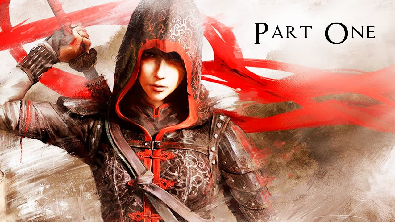 Assassin's Creed Chronicles China Gameplay Walkthrough ...