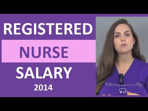 RN Salary | Registered Nurse Salary | Shocking RN Pay & Income Statistics