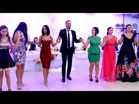 Nicu Boieru si formatia Extraterestrii la nunta lui Florin Cars -2