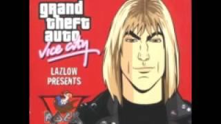 GTA Vice City - V-Rock -11- Iron Maiden - 2 Minutes To Midnight (320 kbps)