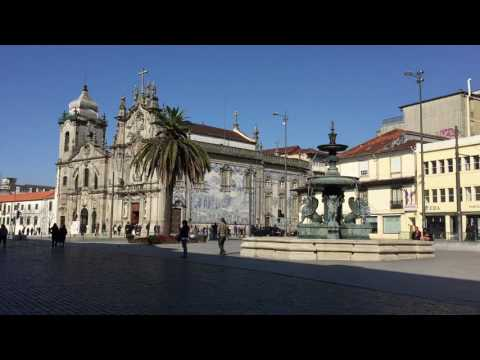 Our Trip to Porto, Portugal