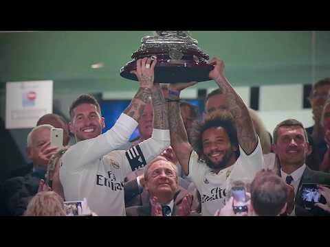Real Madrid oo qaaday koobkale iyo Ciyaaraha maanta Min Barce ilaa Arsenal vs Man City