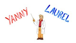 Yanny o Laurel?