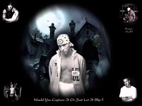 Eminem   Stimulate Uncensored