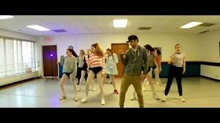 Tyga Taste | Dance Choreography by David Hawk