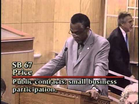 Senate Appropriations Committee     1/2 4/11/2011