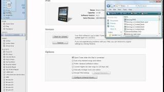 How to transfer your ePub file to your iPad