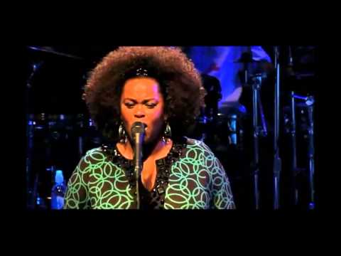 Jill Scott - Whenever You're Around (Live At House of Blues)