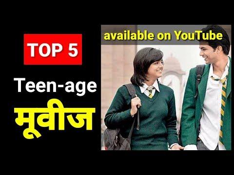 Top 5 teenage love story movies in hindi || Bolly man