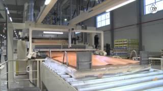 видео Мини производство строительных материалов
