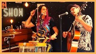 Músicas que emocionam - Show (Ao vivo) Dama-Triz duo
