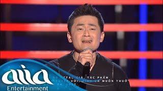 VẾT THƯƠNG ĐÔI LÒNG - Lâm Nhật Tiến  (HD exclusive clip from ASIA DVD 69)