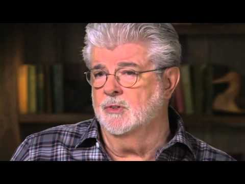 "George Lucas Calls Disney ""White Slavers"" in Charlie Rose interview"