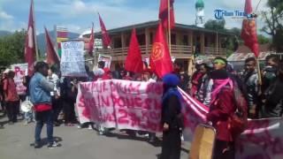 Download Video Mahasiswa Palopo Unjuk Rasa, Sebut Jokowi Gagal MP3 3GP MP4