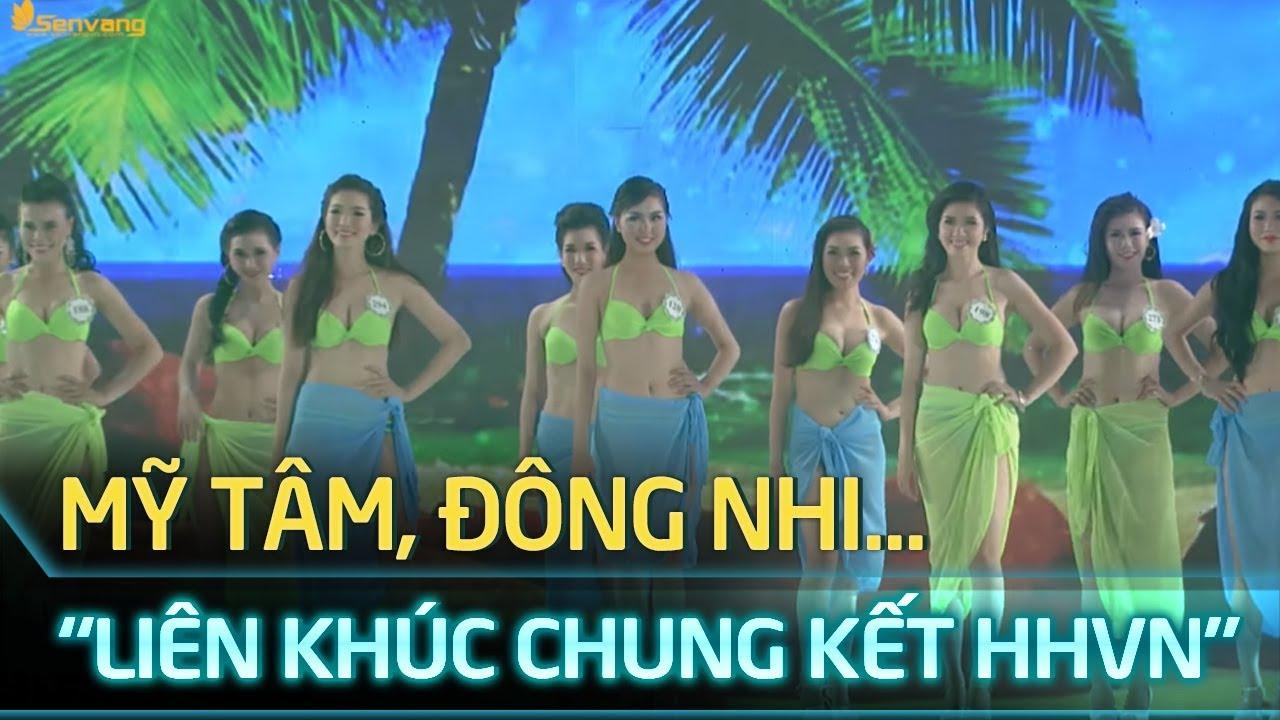 Noo Phước Thịnh, Bi Rain, Đông Nhi, Tóc Tiên, Mỹ Tâm, Đàm Vĩnh Hưng, Hồ Quỳnh Hương | Ca Nhạc
