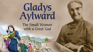 Gladys Aylward: The Small Woman With A Great God (2010) | Full Movie | Carol Puves