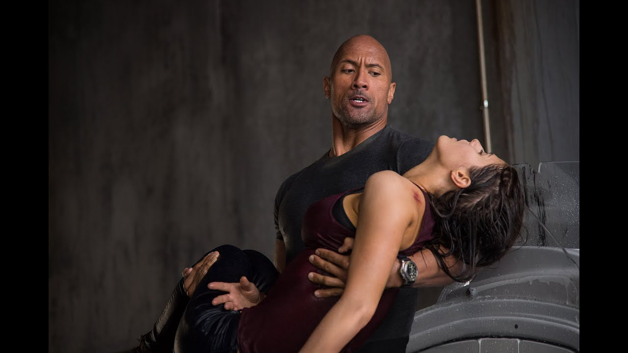 SAN ANDREAS: Watch 8 Clips from the Dwayne Johnson Disaster Film ...