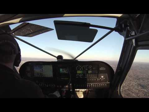 Later Afternoon Flight from Brainard Airport