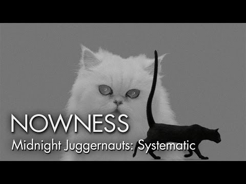 Midnight Juggernauts: Systematic (Official Video)