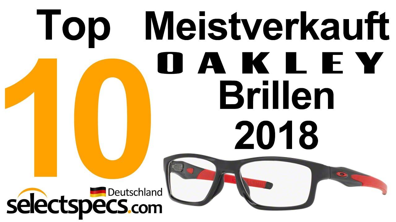 32f9e0b325 Top 10 Meistverkauft Oakley Brillen 2018 - mit Selectspecs.com/de ...