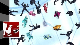 Red vs Blue : Season 10 Episode 21