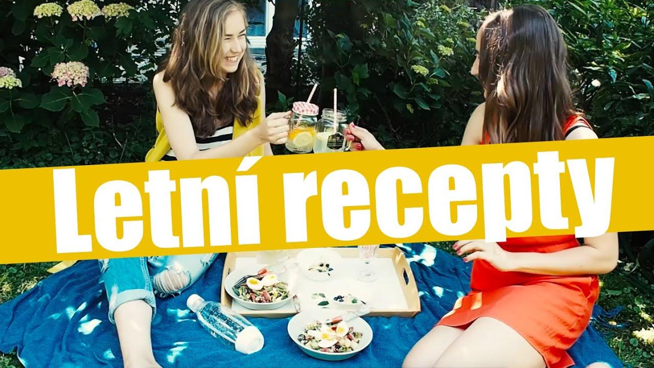 FOOD | Letní recepty!