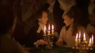 Barry Lyndon - Seduction Scene