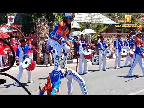 pertama-di-indonesia!-marching-band-aransemen-lagu-tiktok-||-gwc-sman-2-baubau
