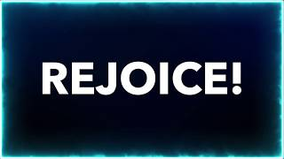 Again I Say Rejoice *LYRIC VIDEO* | Israel Houghton | New Breed