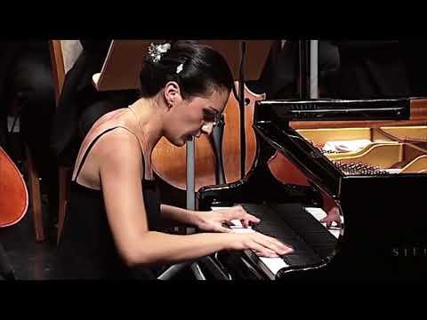 XIX Concurso Internacional de Piano de Santander
